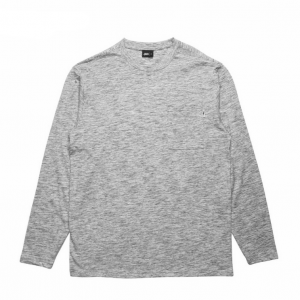Publish Index LS Pocket Basic Tee
