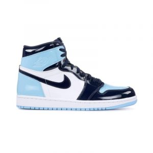 "Jordan Retro 1 ""Chill Blue"""