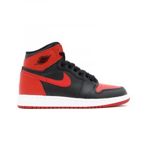 "Jordan 1 Retro ""Banned"" GS"
