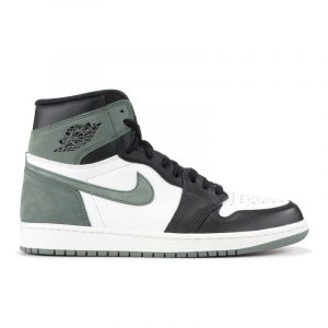 "Jordan Retro 1 ""Clay Green"""
