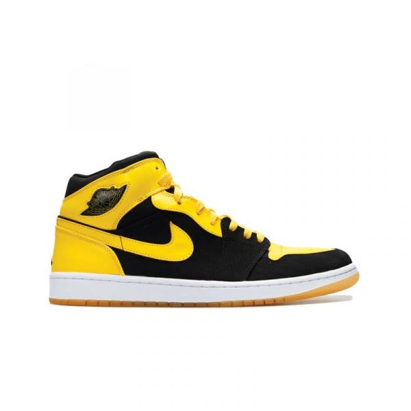 "Jordan Retro 1 ""New Love"""