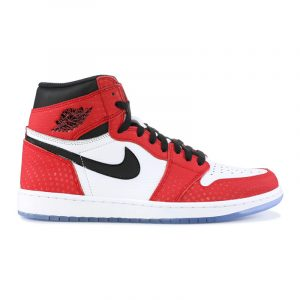"Jordan Retro 1 ""Spider Man"""