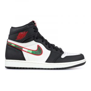 "Jordan Retro 1 ""Sports Illustrated"""