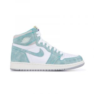 "Jordan Retro 1 ""Turbo Green"" GS"