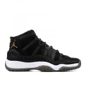 "Jordan 11 Retro ""Black Heiress"" GS"