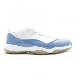 "Retro 11 Low ""Columbia"""