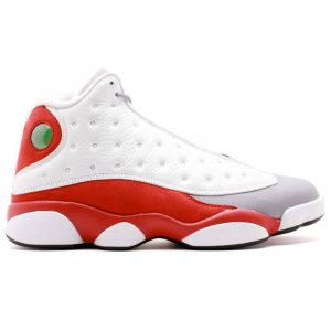 "Jordan Retro 13 ""Grey Toe"""