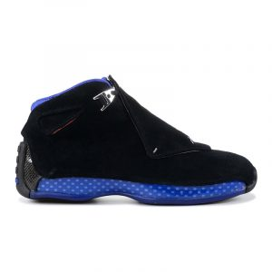 "Jordan 18 Retro ""Sport Royal"""