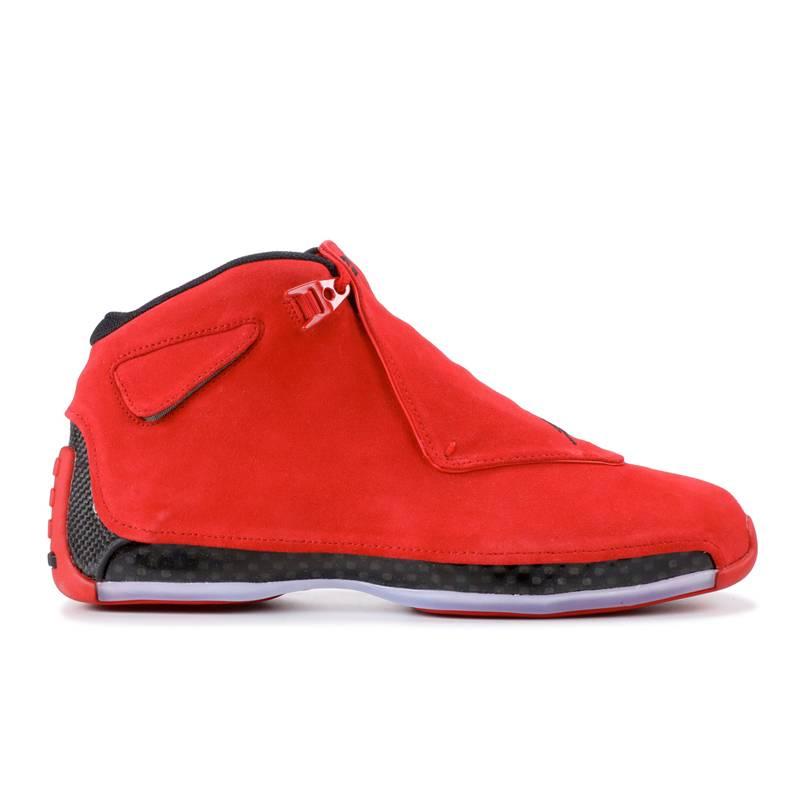 503c1d12784 Jordan Retro 18