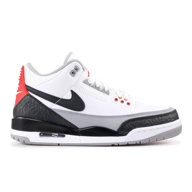 160e4e6b6a2 Jordan Retro 3