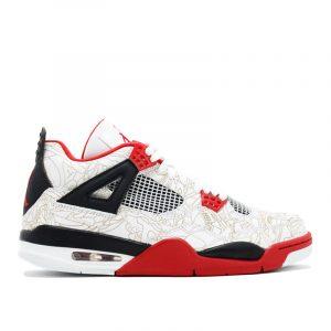 "Jordan 4 Retro ""Laser"""