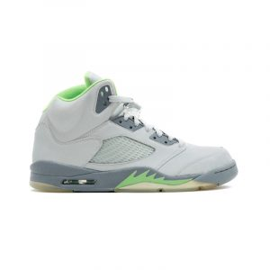 "Jordan 5 Retro ""Green Bean"""
