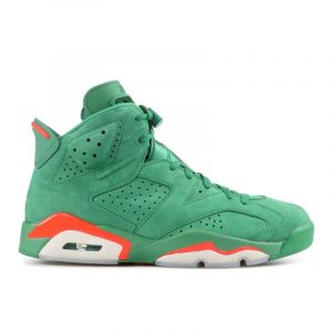 "Retro 6 ""Gatorade"""