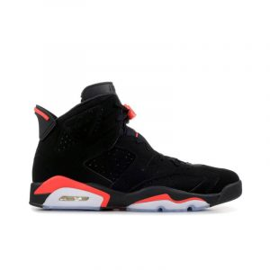 "Jordan Retro 6 ""Infared 2019"""