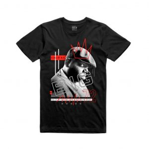 Biggie MM Tee