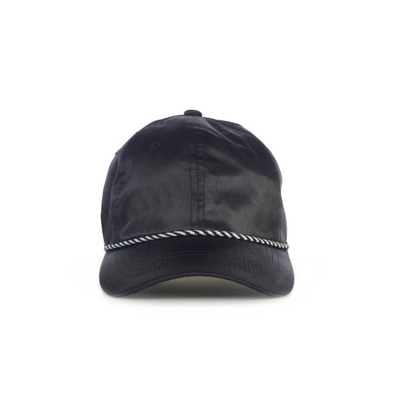 Satin Dad Hat