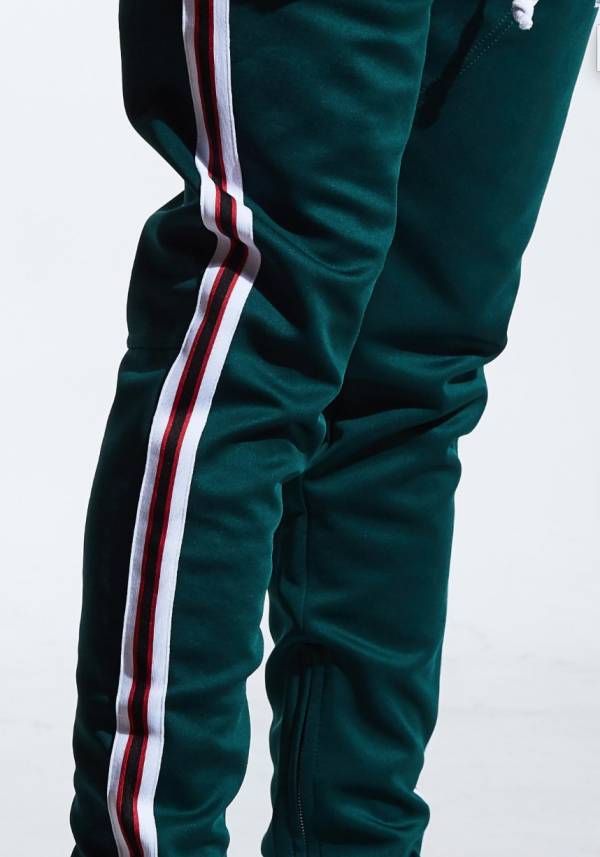 Karter Collection Magneto Track Pants