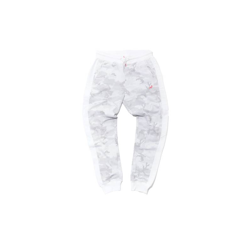 Dot Camo Sweatpants