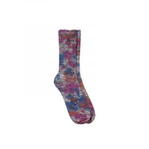 Stussy Marble Tie Dye Socks