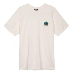 Stussy The Crown Pig Dyed Tee