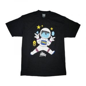 Thizz Moon Man Tee