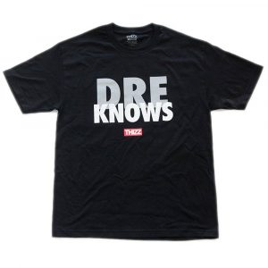 Thizz Dre Knows Tee