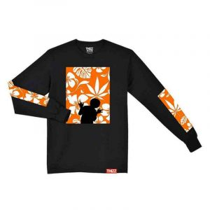 Thizz Mac Dre Rappers Island Long Sleeve