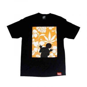 Thizz Mac Dre Rappers Island Tee