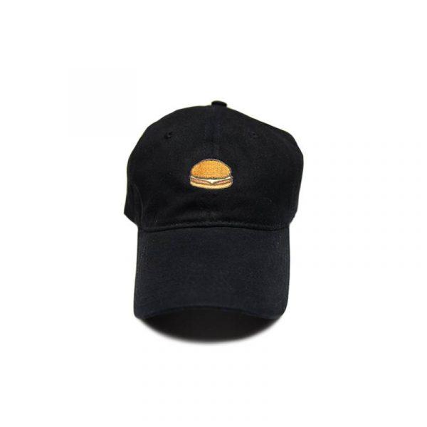 Burger Dad Hat