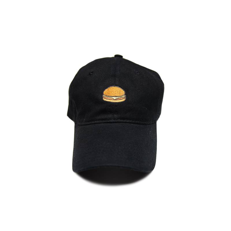 Burger Dad Hat