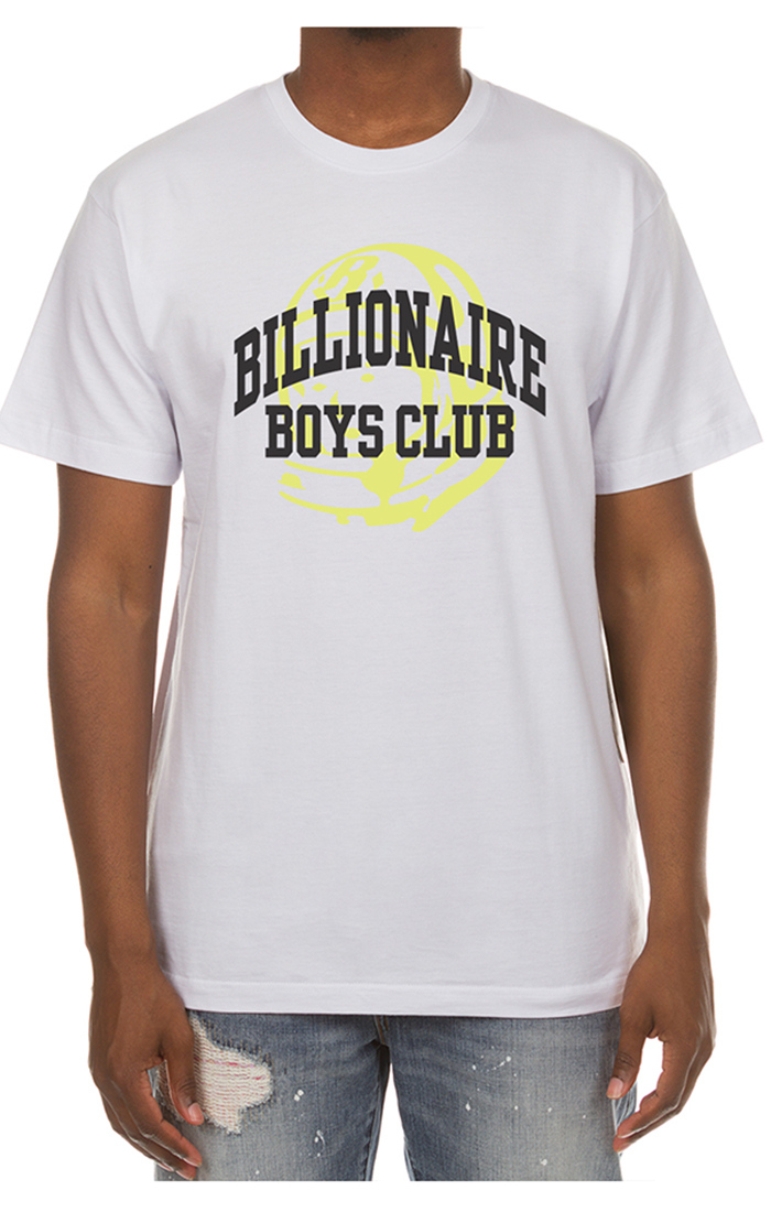 billionaire boys club hidden helmet tee