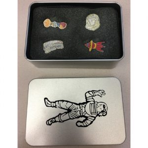 billionaire boys club astro tin box