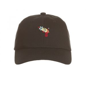 Billionaire Boys Club Disintegrate Slouch Dad Hat