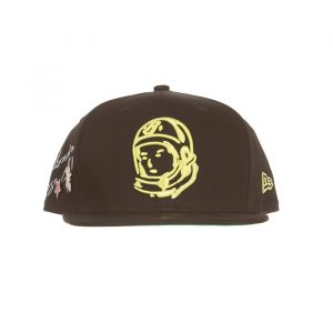 billionaire boys club snap helmet snapback