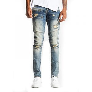 Crysp Montana Denim Vintage Blue