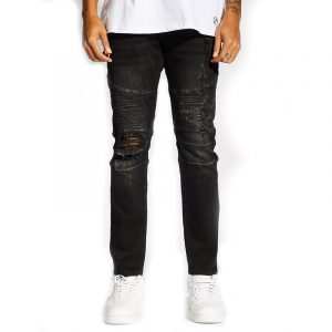 Crysp Denim Skywalker Black