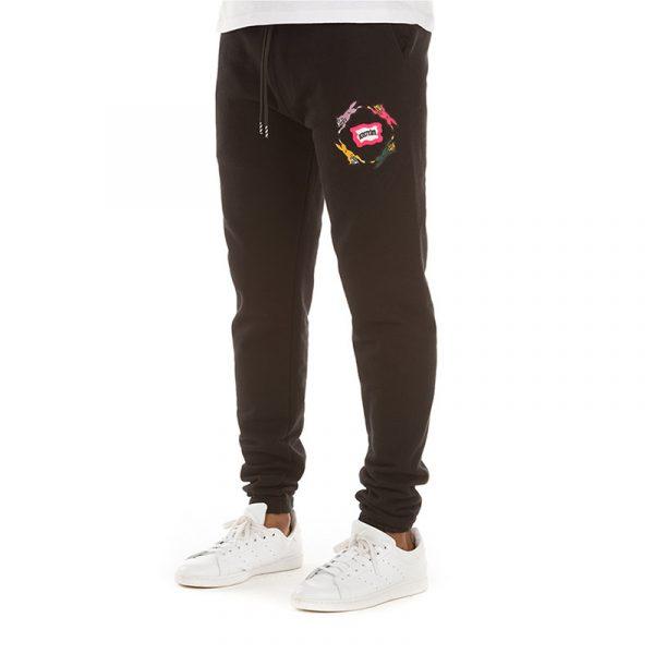 Ice Cream Olson Sweatpants Side