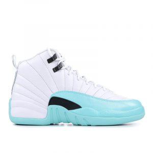 """Jordan 12 Retro """"Aqua"""" GS"""