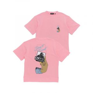 XLarge Peel Off Short Sleeve Crewneck