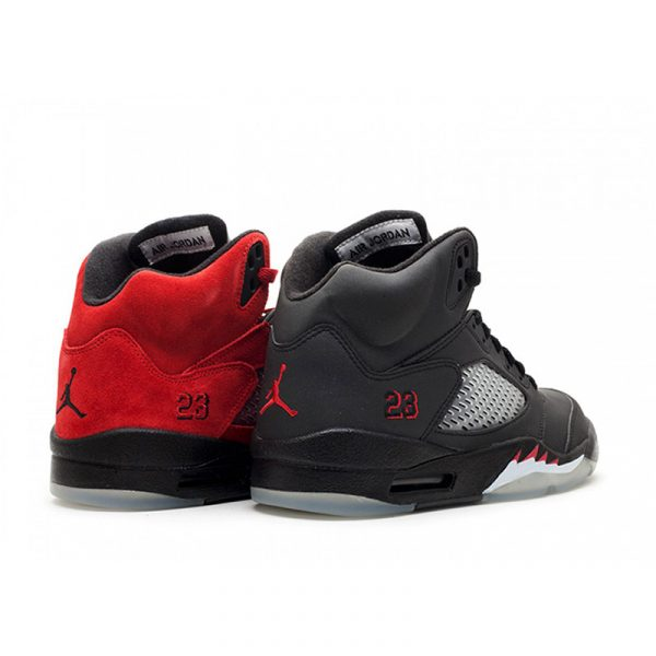 "Air Jordan 5 Retro DMP ""Raging Bulls Pack"""