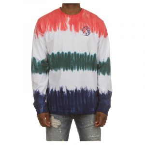 Billionaire Boys Club Script Long Sleeve