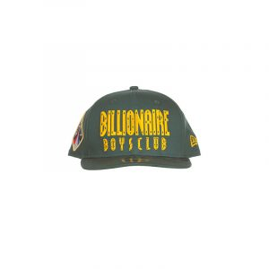 Billionaire Boys Club Straight Snapback Baybarry
