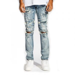 crysp denim montana denim ripped