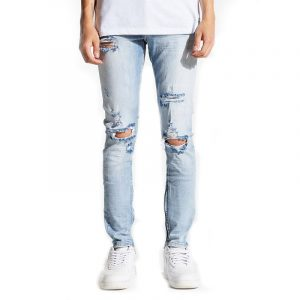 Crysp Denim Pacific Light Blue