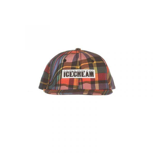 Ice Cream Drip Hat