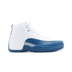 "Jordan 12 Retro ""French Blue"""
