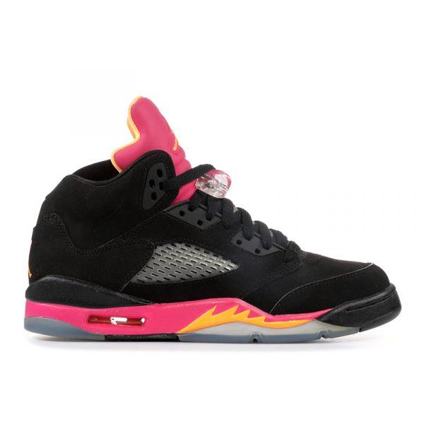 "Jordan 5 Retro ""Pink Citrus"""