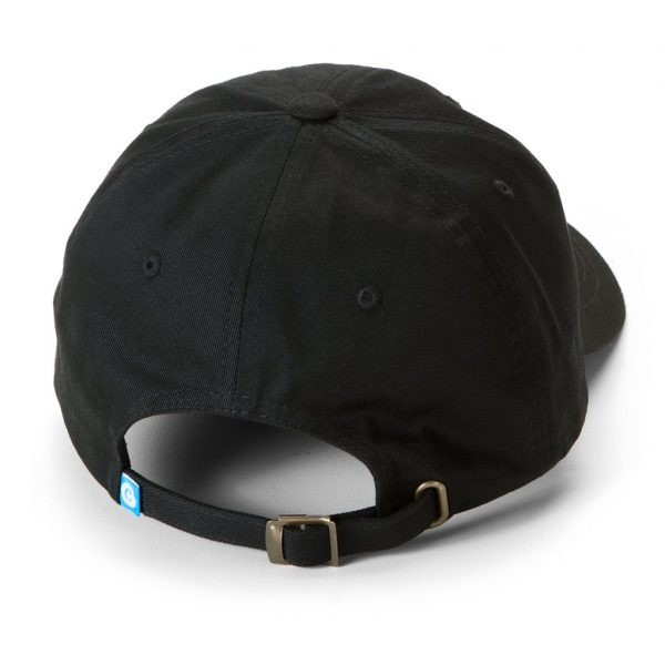 cookies scarface dad hat black back