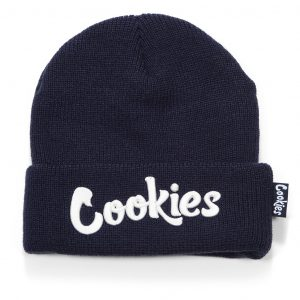cookies-thin-mint-beanie-navy-white