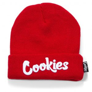 cookies-thin-mint-beanie-red-white